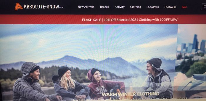 Save an Extra 10% off Selected Clothes