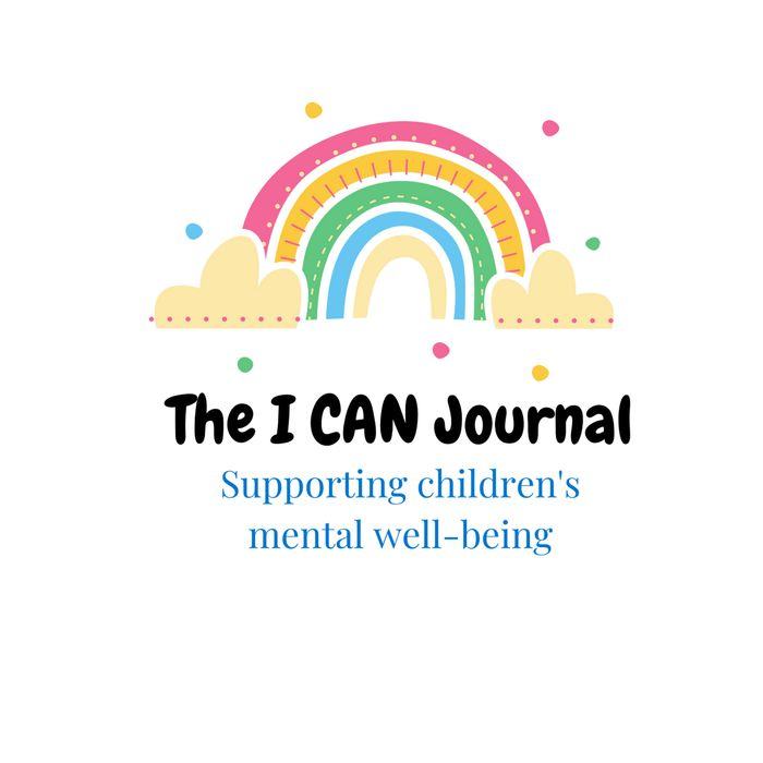 Save 15% off I Can Journal