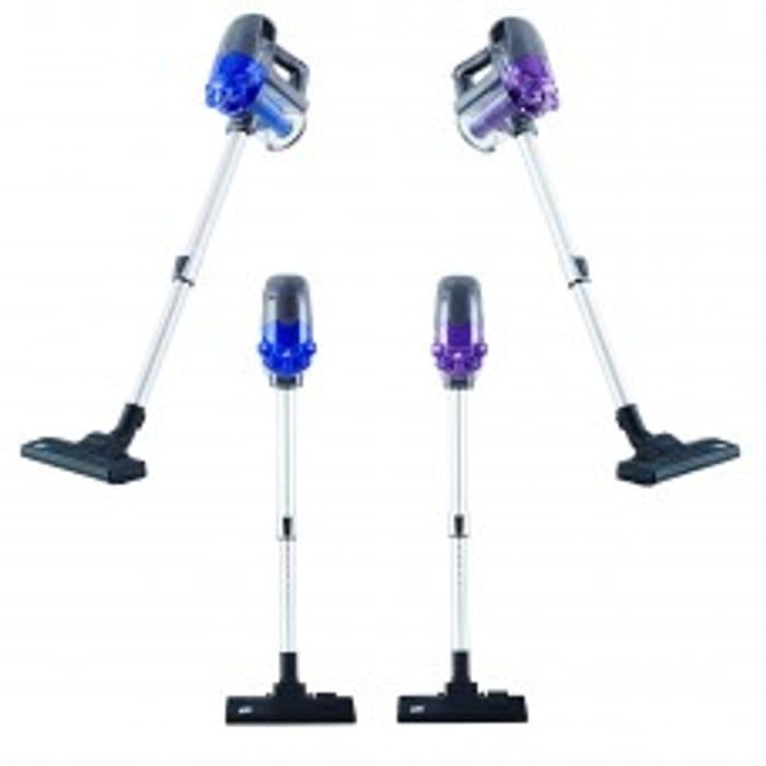 *SAVE £65* Neo 600W Dual Cyclone Corded Stick Vacuum