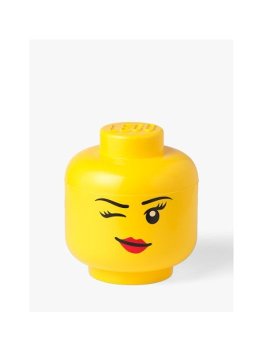 LEGO Storage Head - Only £15.99!