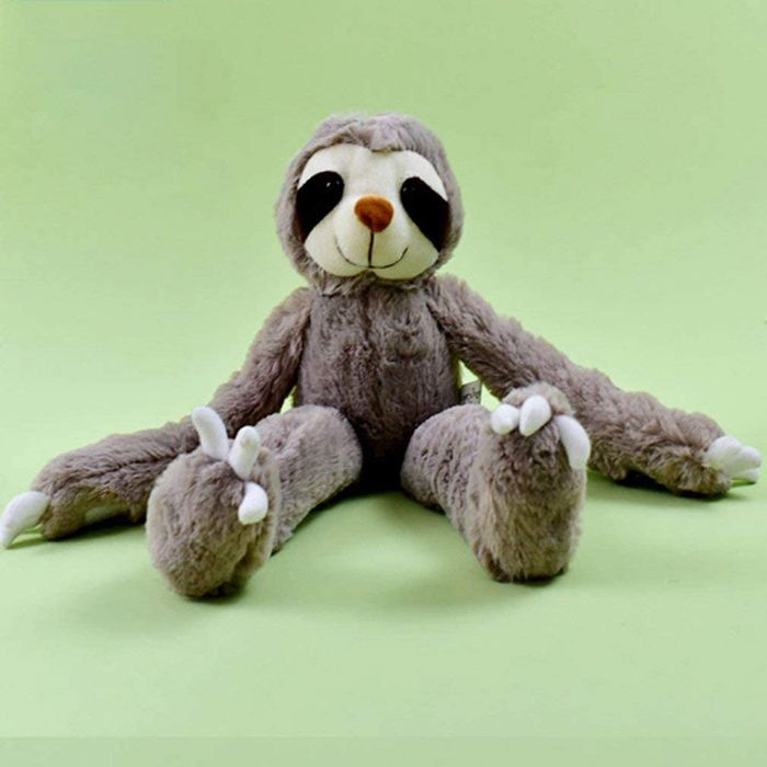 Cheap Sloth Curtain Tie Back / Toy at Armada Deals