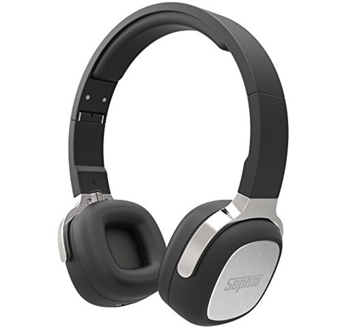 Sephia SX16 Wireless Headphones