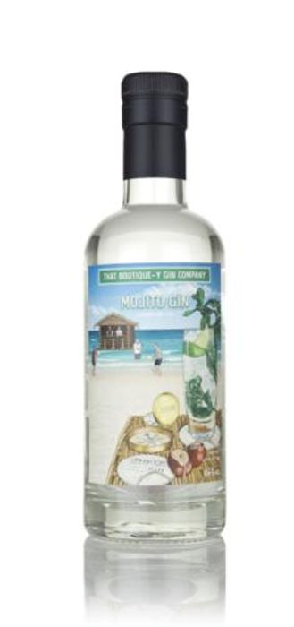 Mojito Gin - Conker Spirit (That Boutique-Y Gin Company)  (50cl, 46%)