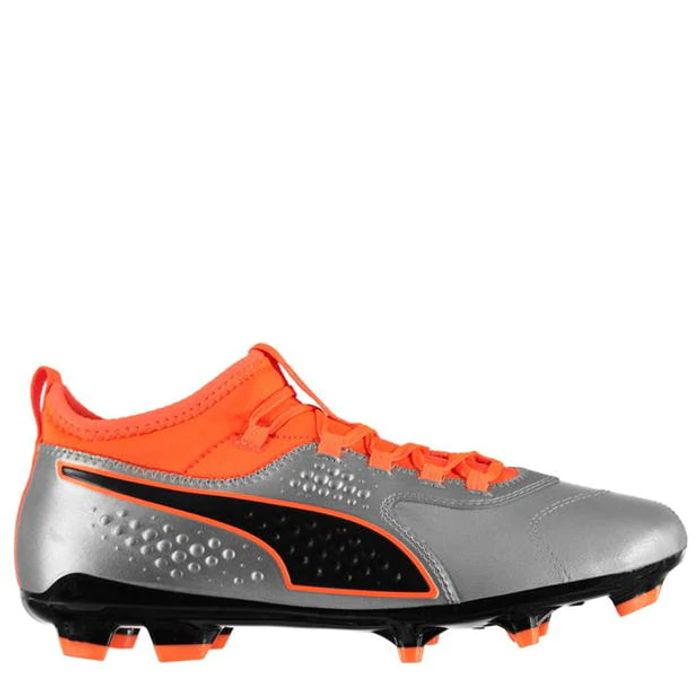 ONE 3 Mens FG Football Boots