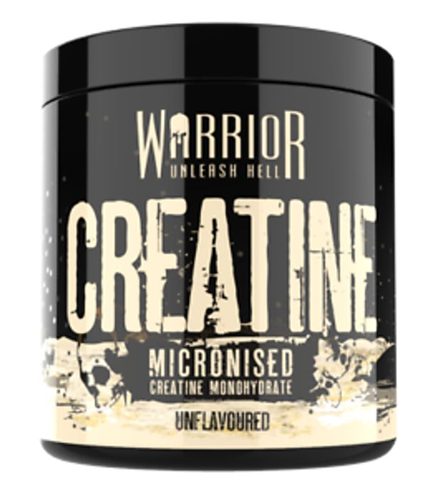 Warrior Creatine Powder