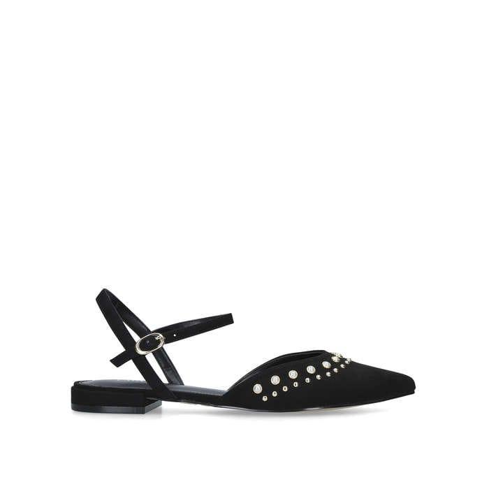 CARVELA Marina Flat Shoes (Sizes 4&5)