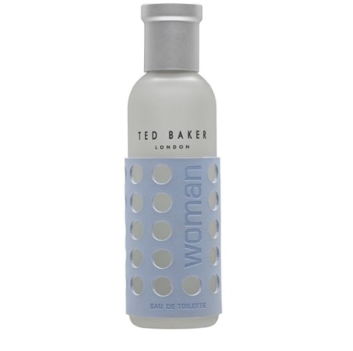 Ted Baker Woman EDT 100ml (click & collect)