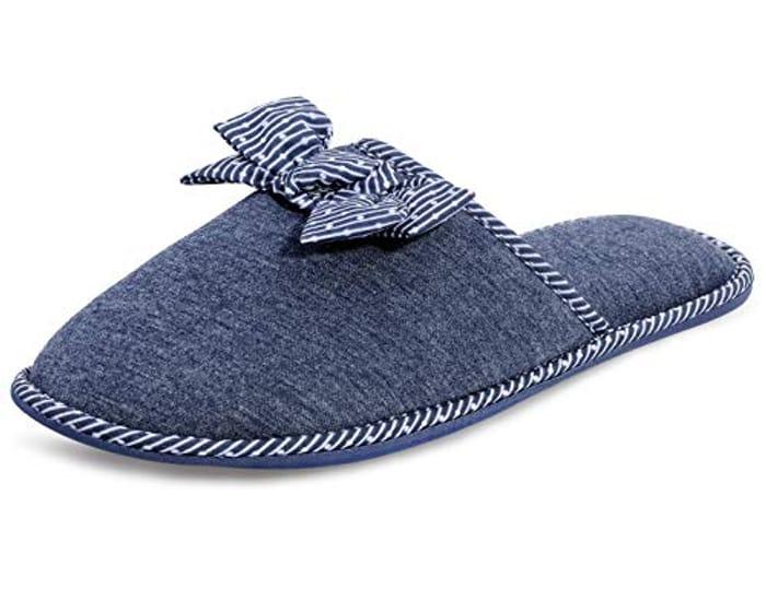 Womens Indoor Slippers £9.84