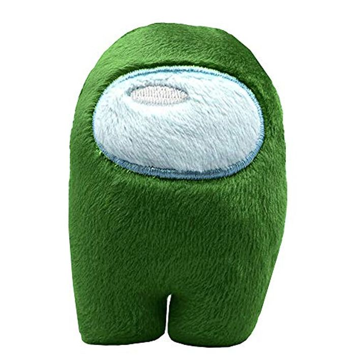 Cute Among Us Plushies Toy