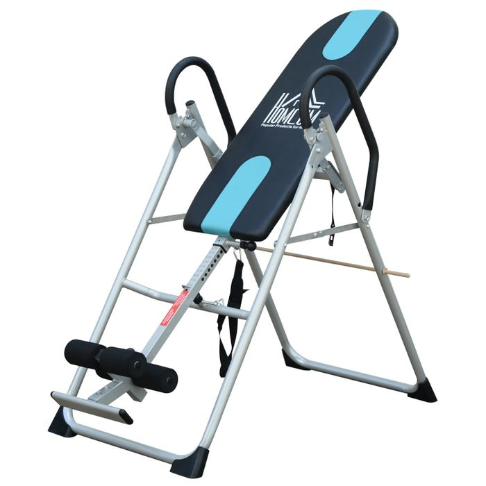 Inversion Table from HOMCOM