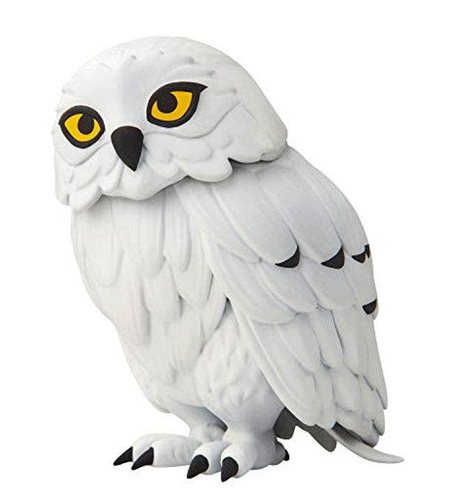 Official Harry Potter Interactive Creatures - Hedwig