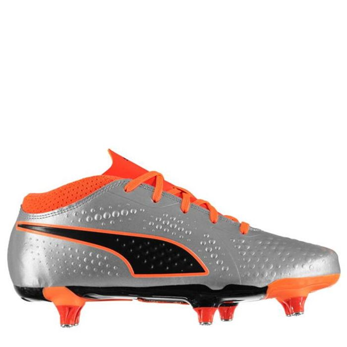 PUMA One 4 Junior SG Football Boots