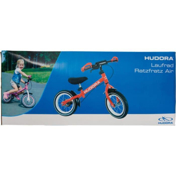 Kids Bike Ages 3+