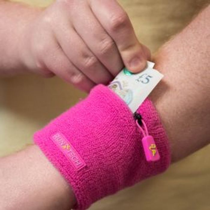 The Zip Wristband