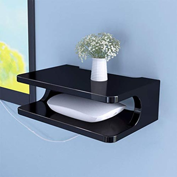 YANQ Floating Shelf for Tv Component