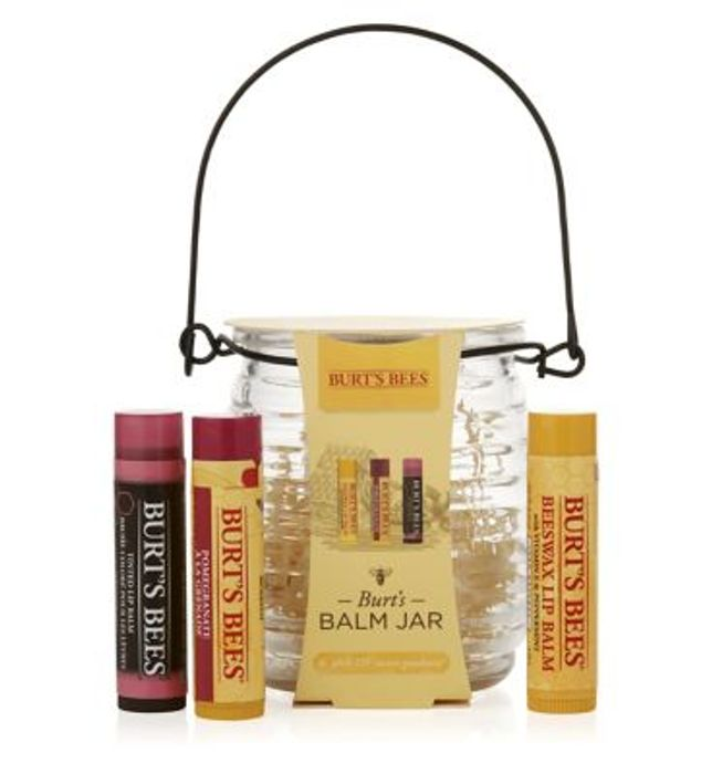 Burt's Bees Honey Pot on Sale From £10 to £7.49