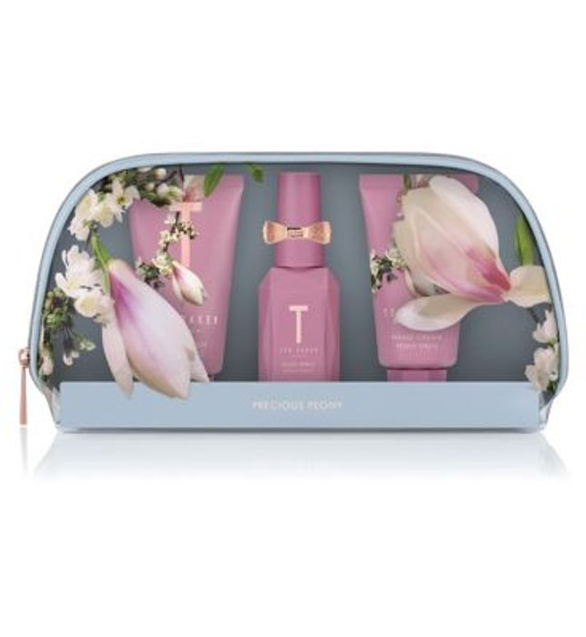 Ted Baker PEONY SPRITZ Minis Bag Gift Set