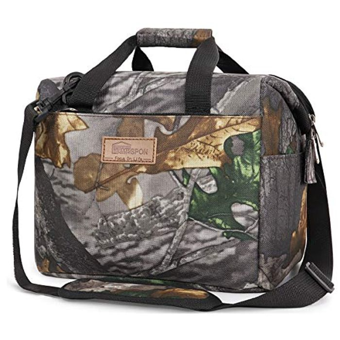 Insulated Lunch Bag (45% Voucher)