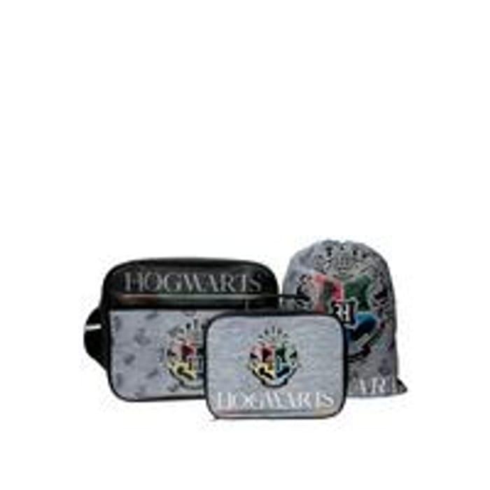 Harry Potter Bag Set
