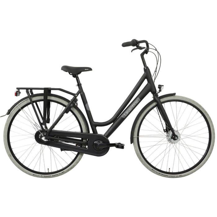 Laventino Glide 3 Ladies Urban Bike (2019)