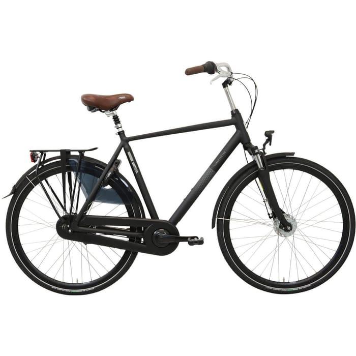 Van Tuyl Lunar N8 Extra Men's Urban Bike