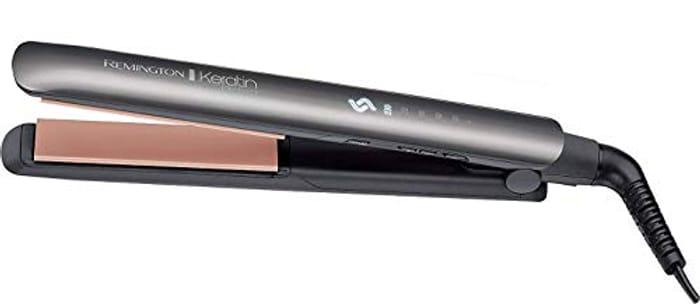 Remington Keratin Protect Intelligent Ceramic Hair Straighteners