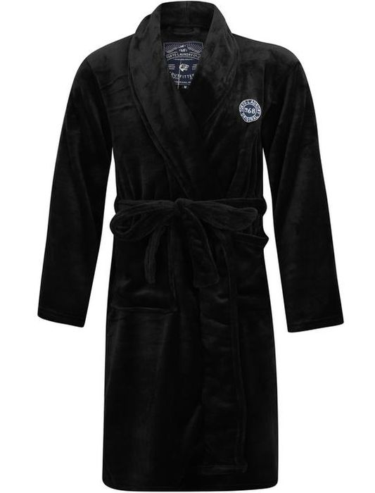 ALPS Soft Fleece Dressing Gown for £13