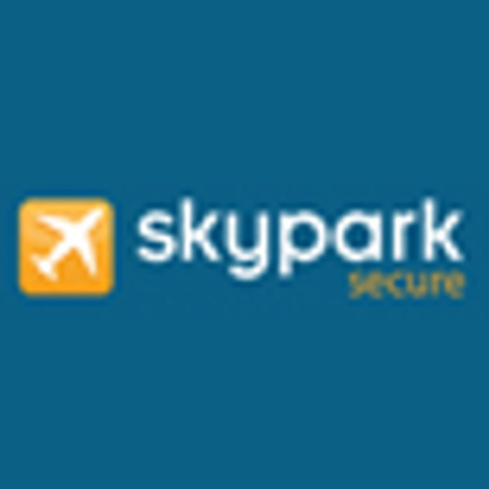 Up to 35% off at SkyParkSecure Airport Parking