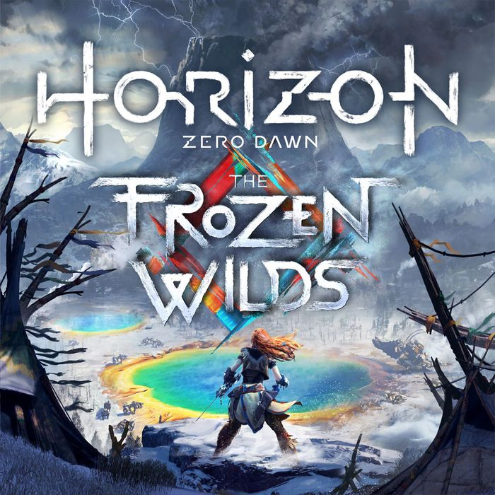 PS4 Horizon Zero Dawn: The Frozen Wilds (DLC) £4.79 at Playstation Store