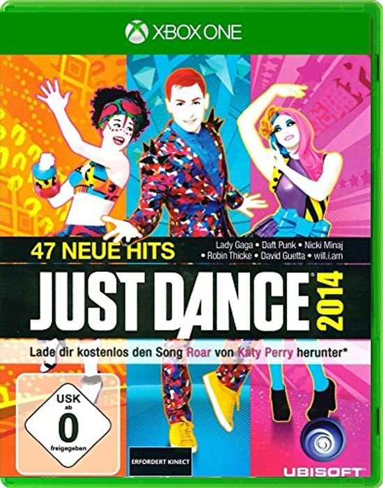 Best Price! Just Dance 2014 - Microsoft Xbox One