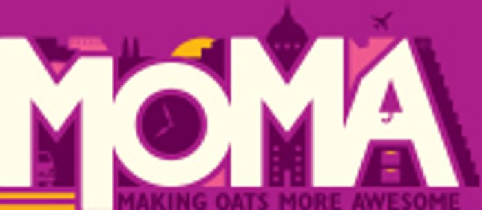 20% off Moma Oat Products at Moma Foods