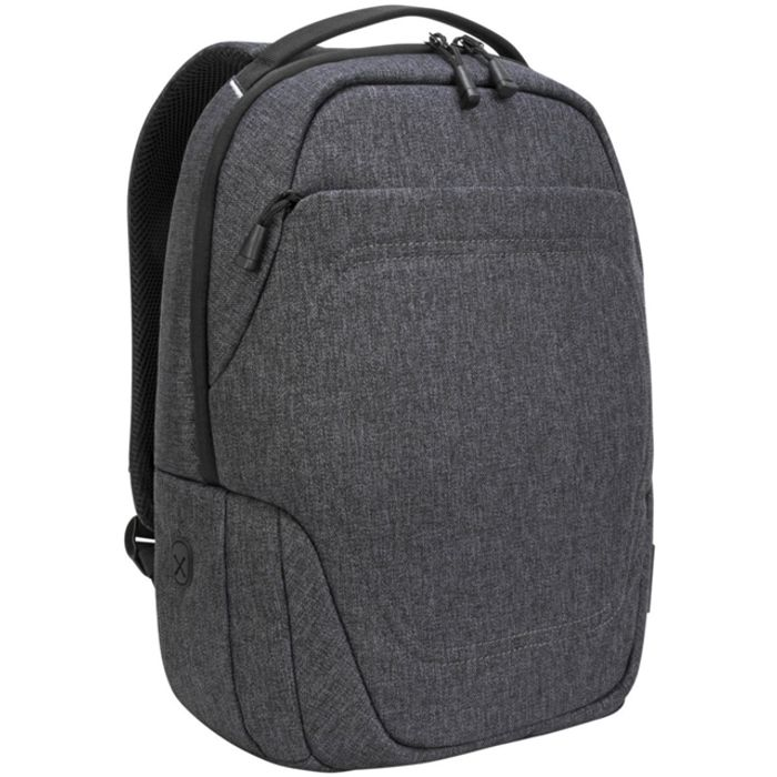 *SAVE £6* Targus Laptop Backpack - Charcoal (Ideal for Screens up to 15 Inches)