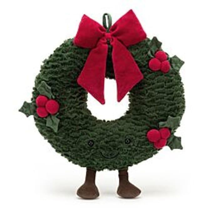 JellycatAmuseable Wreath