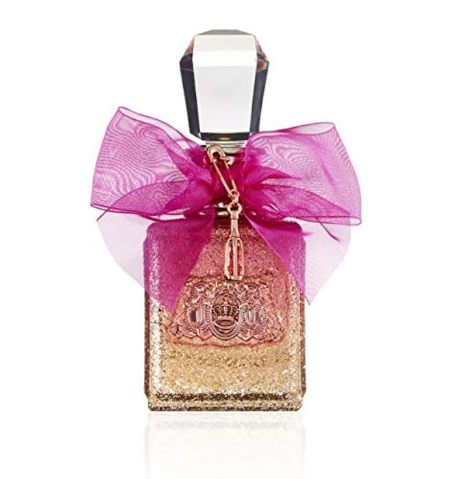 Juicy Couture Viva La Juicy Ros Eau De Parfum Spray, 50 Ml