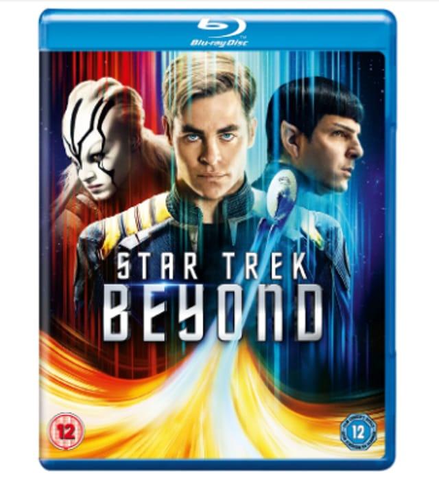 Star Trek beyond - Only £3.99!