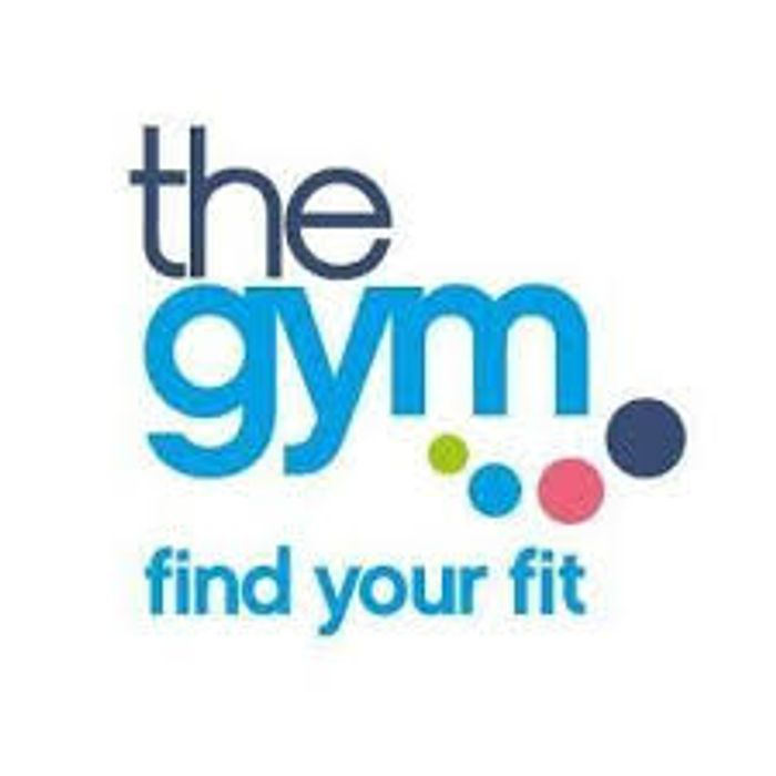 First Month Half Price at Selected TheGym Sites