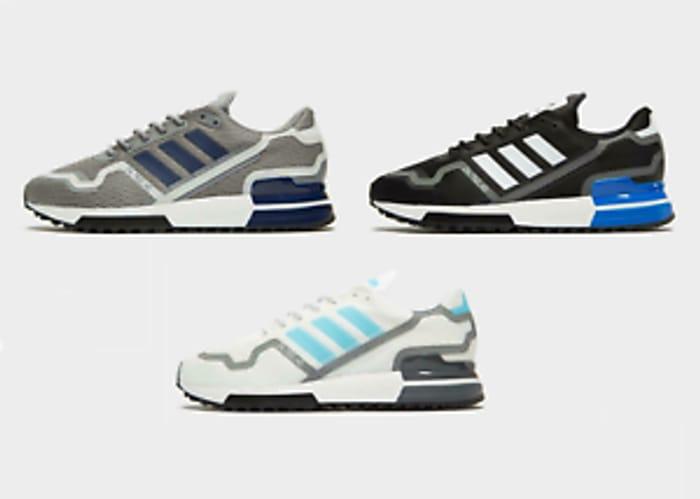 New Adidas Originals Mens Trainers