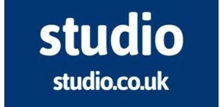 Free Delivery with Any Order over £30 at Studio