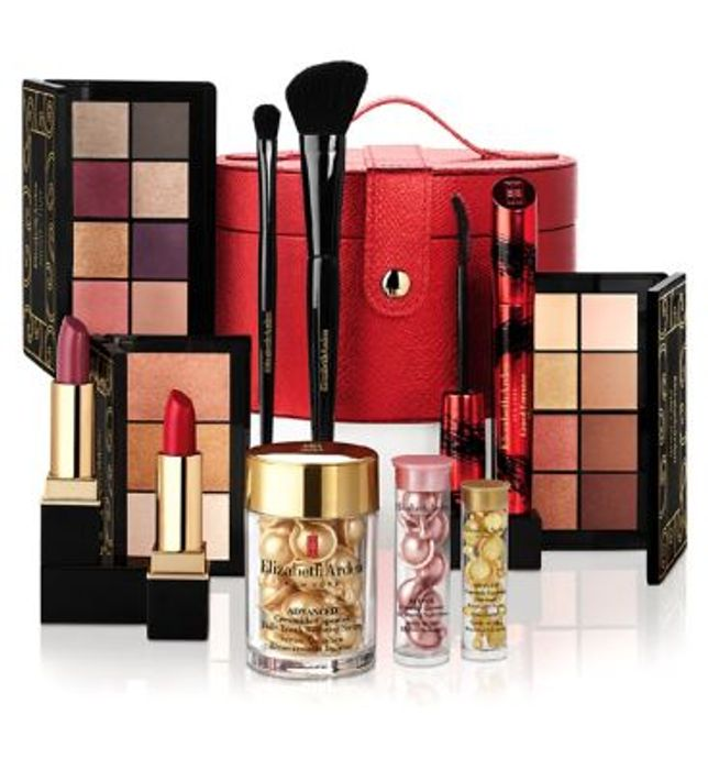 Elizabeth Arden Holiday Blockbuster Gift Set £65, Spend £40 on Selected Products