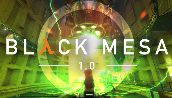 Black Mesa (Steam) - Relive Half-Life in This Fan-Made Re-Imagining