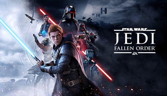 Star Wars Jedi: Fallen Order (PC Game)