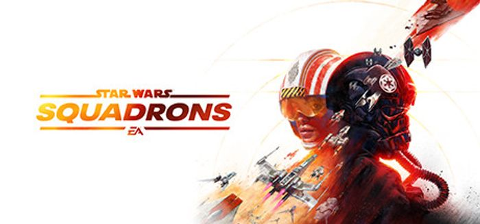 STAR WARS: Squadrons (PC Game)