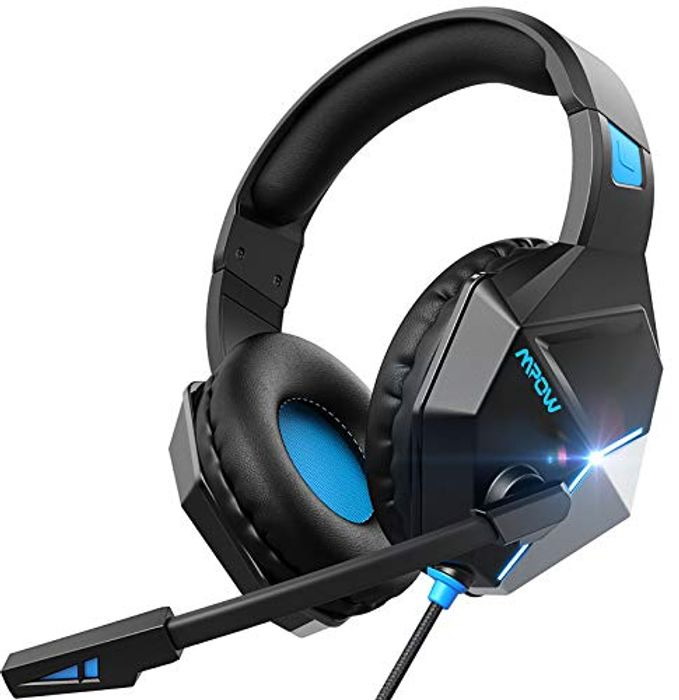 Gaming Headset - Compatible with PS4/Xbox one/PC