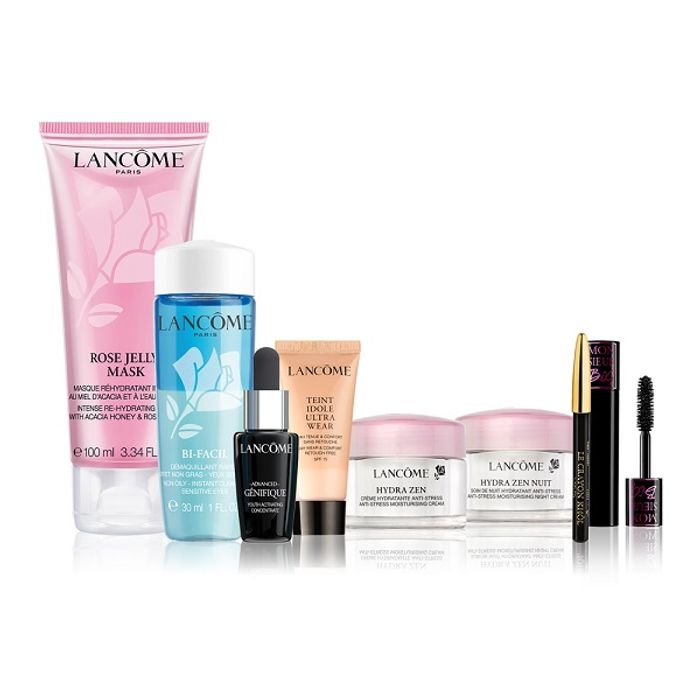 Free Lancome Gift When You Purchase 2 Lancome Products