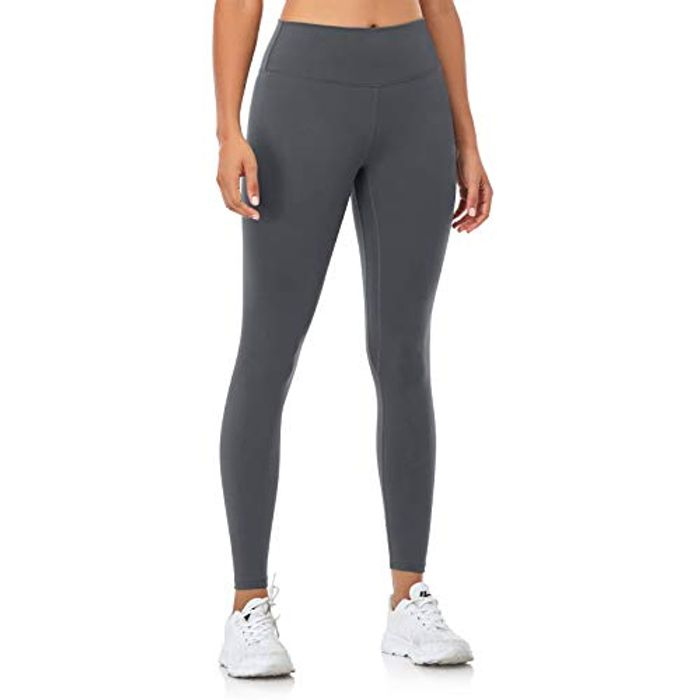 SIHOHAN Yoga Pants for Women with £8 off Coupon
