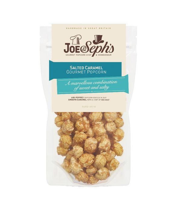 DEAL from JOE & SEPH'S Gourmet Popcorn - 3 FREE Packs, Just Pay Postage