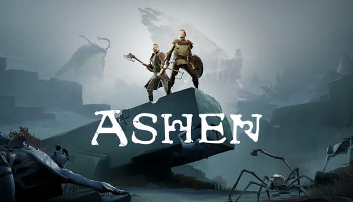 Ashen (PC Game)
