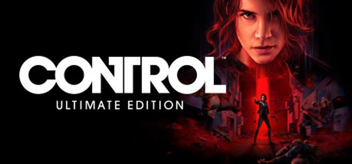 Control Ultimate Edition (PC Game)