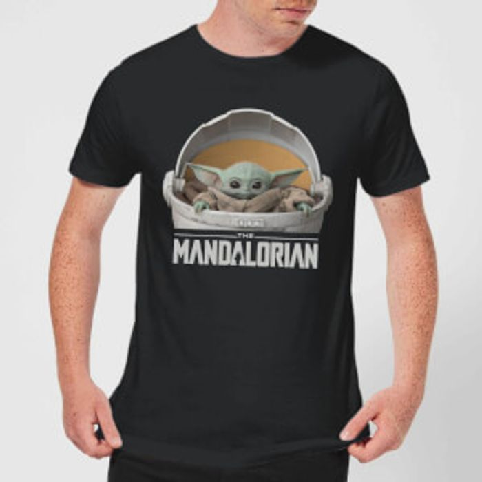 The Mandalorian the Child T-Shirt (Star Wars)