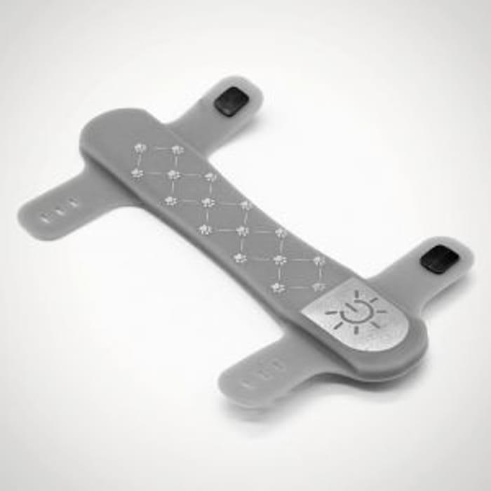 Light up Dog Collar with 3 Light Modes